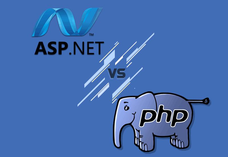 PHP یا ASP؟ کدام یک برای طراحی سایت بهتر است؟